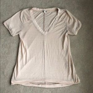 Womens V-Neck Tee - Free People